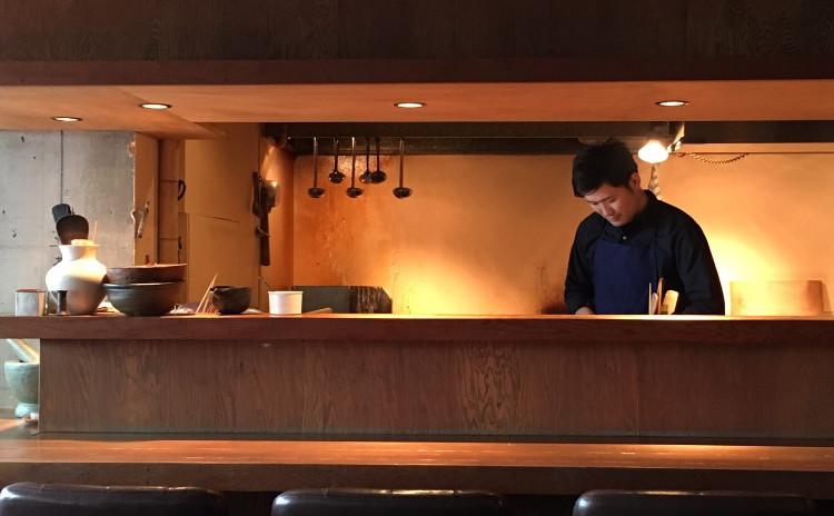 なると屋+典座イチカワヨウスケさんと楽しむ冬のお鍋 【ギフト付き】