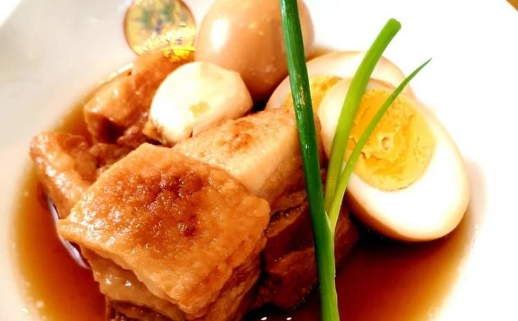 魔法の豚の角煮(単品定価:5,000円)