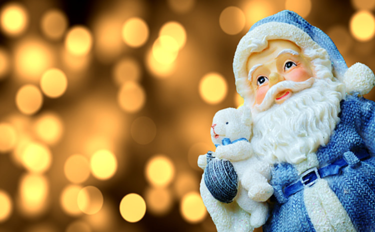 <クリスマス!お持ち帰り>海と森の豪華パエリア+前菜2種+ケーキ