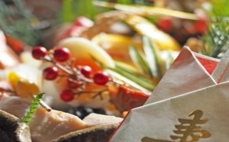 13品!たっ〜ぷりお持帰り!洋風おせちで美味しいお正月 ローストビーフ、鴨………グルマンな洋風おせちの会