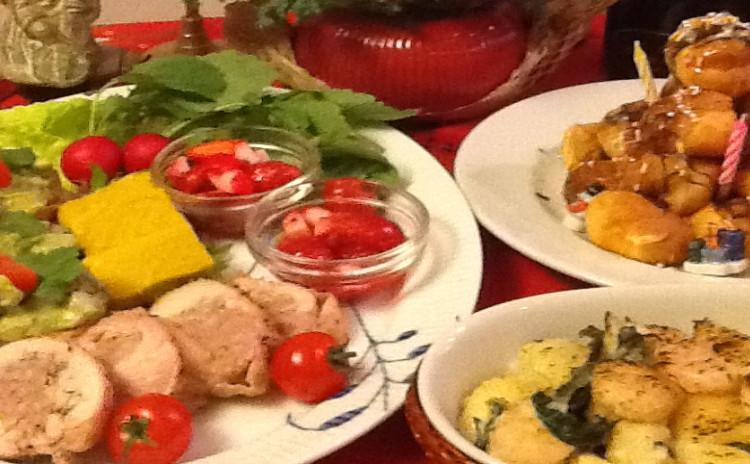 イタリア各地の郷土料理で学ぶ クリスマス料理 ベネト州