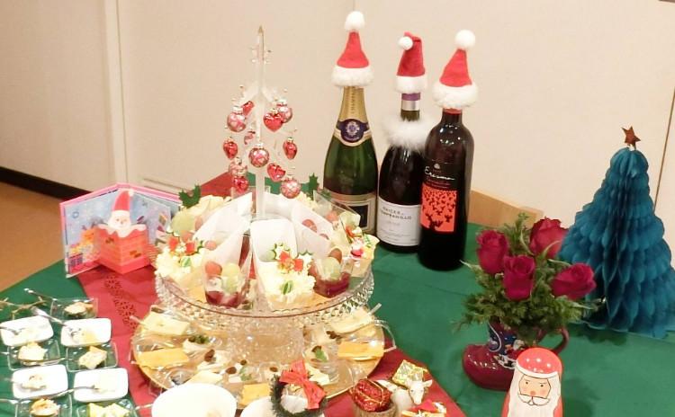 おせち料理にも最適!クリスマスのチーズプラトー講座