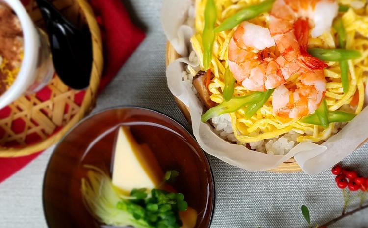 かんたん和食のおもてなしの会