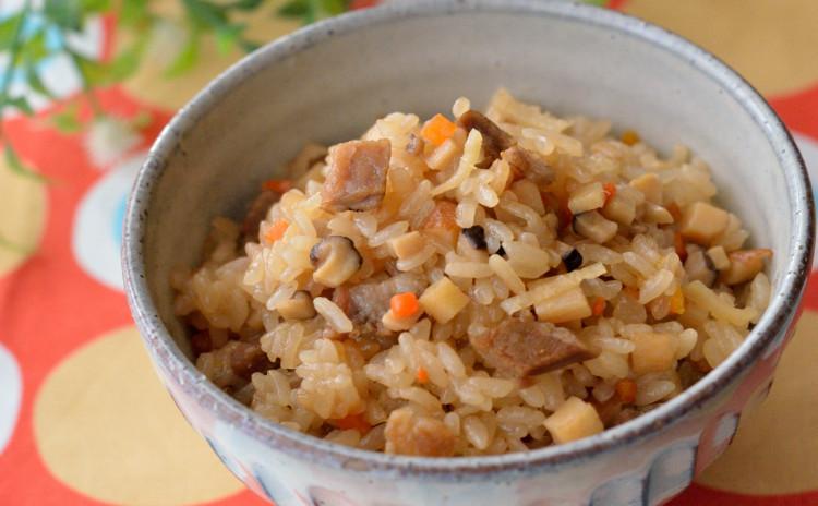海老シュウマイを手作り♪焼き豚の中華おこわも♡副菜のレパートリーも広がる「おうち中華」の献立です♪