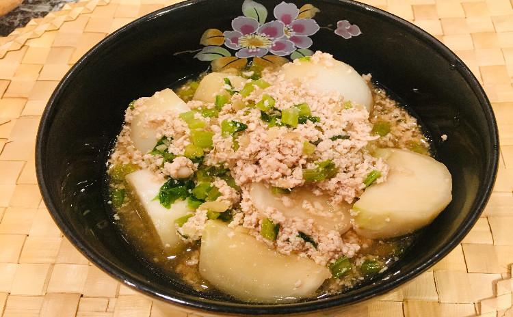 根菜を食べ尽くそう!雑穀にぎりと常備菜