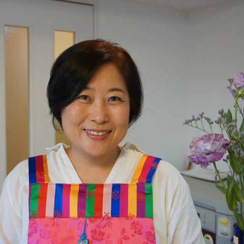 韓nanuda 料理教室