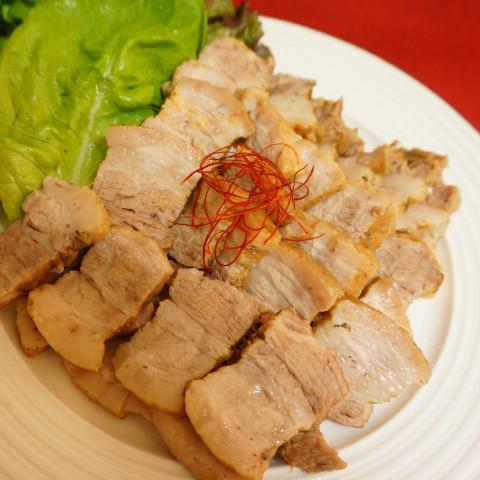 ボッサム豚肉