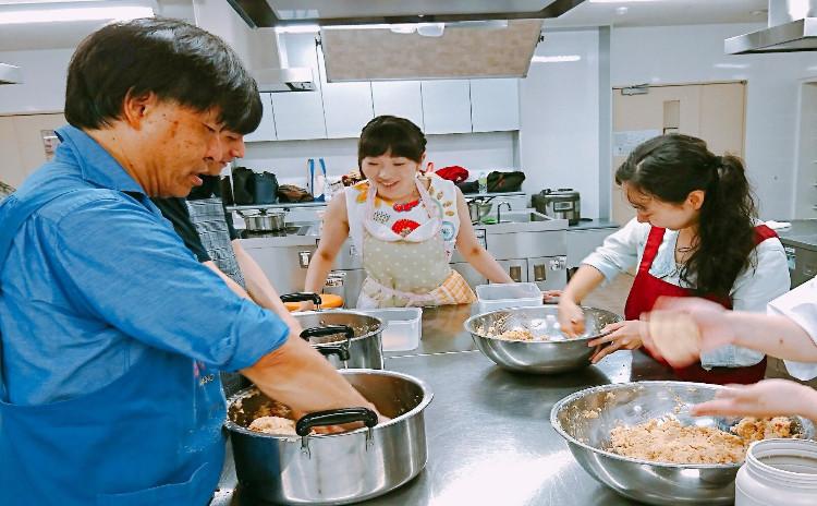 黒豆麦麹味噌作り体験教室【体脂肪が気になる方にオススメ講座】お持ち帰り2.0kg
