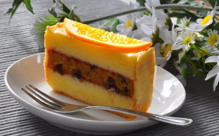 焼菓子専科~カナダのクラシックオレンジケーキと国民的スイーツのスモア