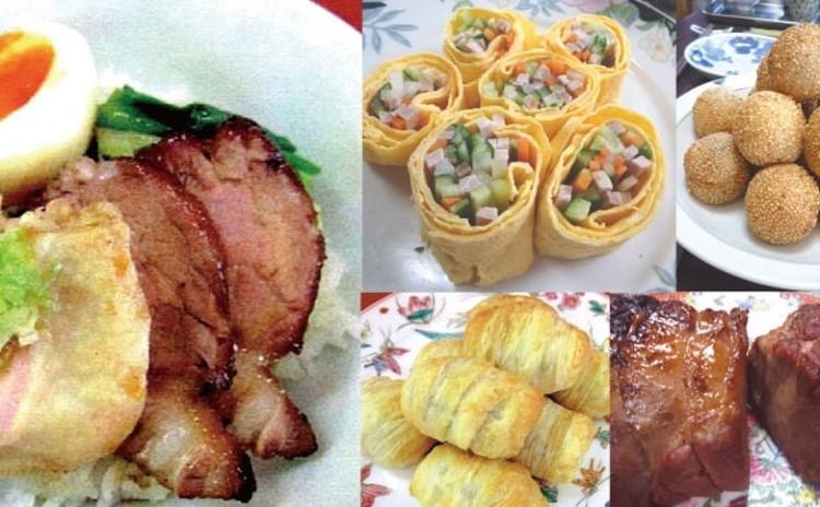 焼豚お持ち帰り。おせちにも入る「本格焼き豚と使った料理」