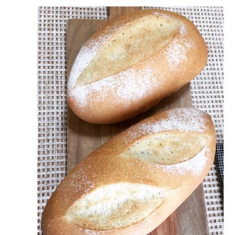 リーンな食事パン