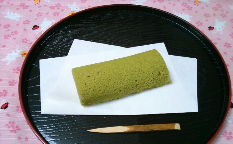 お正月は和菓子にチャレンジ!  亥年のスタートにピッタリの亥の子饅頭と抹茶かるかんを作りましょう!