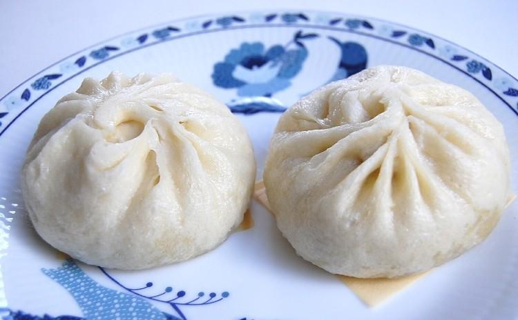 【プロが教える】発酵生地で美味さ倍増『至高の中華まん、餡まん』一人8個