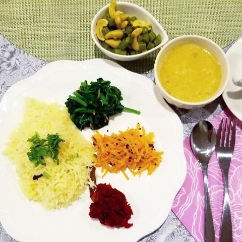 元気回復・便秘やお腹の張りを解消する「ヴァータに良い」食事