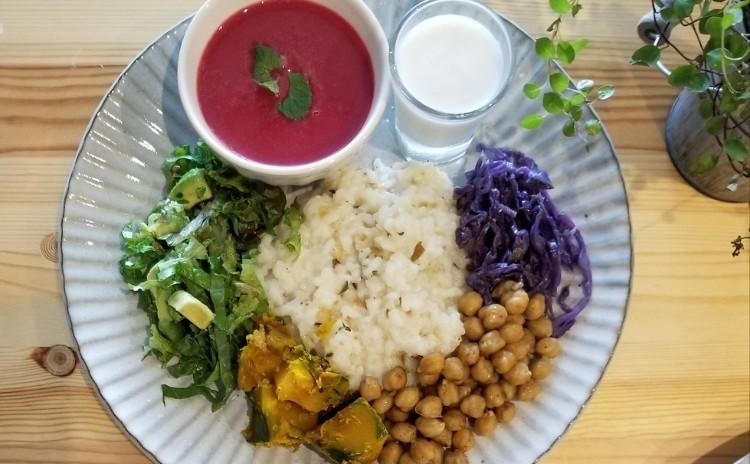 【初心者歓迎★】野菜と豆の新しい調理法を発見「アーユルヴェーダ料理」体験会(90min)