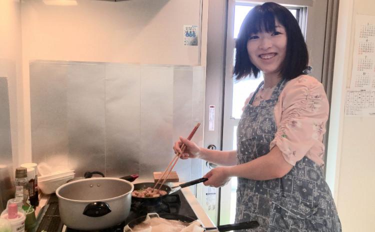 レシピから卒業する和食料理教室単発講座/管理栄養士主宰