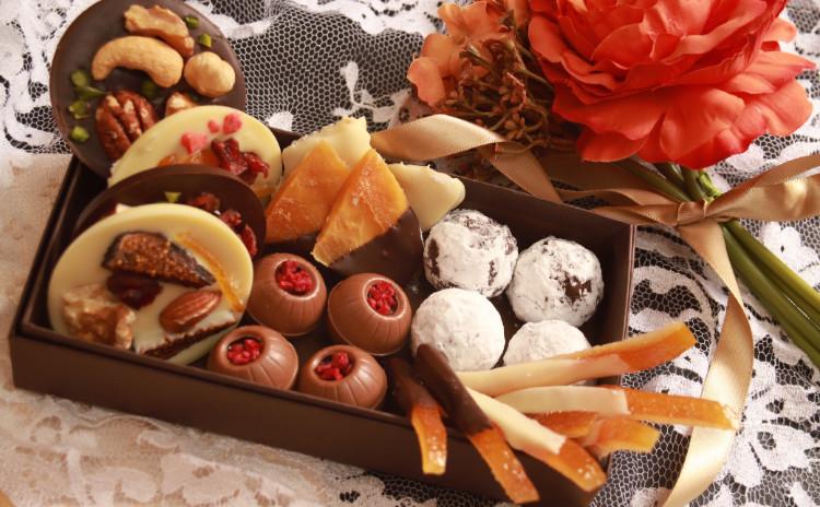 特別レッスン☆チョコレートのテンパリングにチャレンジ!