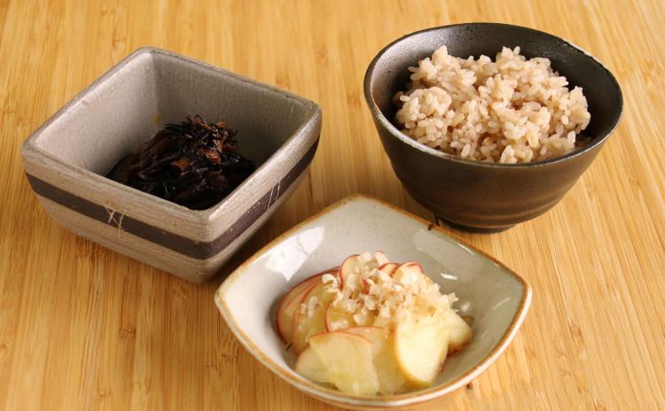 2月【お土産付き】旬のお野菜たっぷり♪おうちで楽しむ和カフェごはん