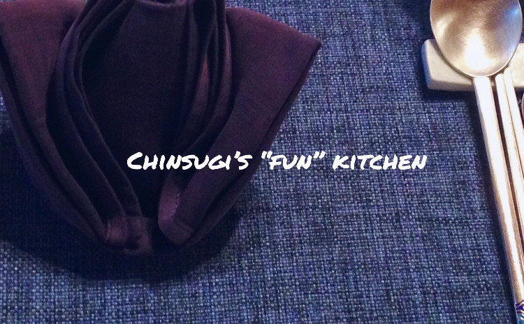 "【Chinsugi's ""FUN"" Kitchen】Korean Home Cooking 〜韓国冬のおもてなし料理〜"