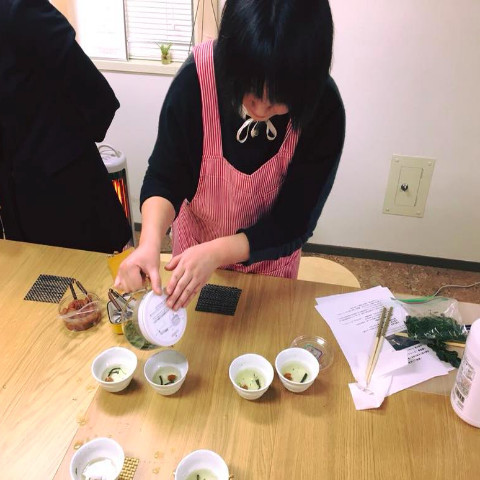 @世界の茶文化研究室