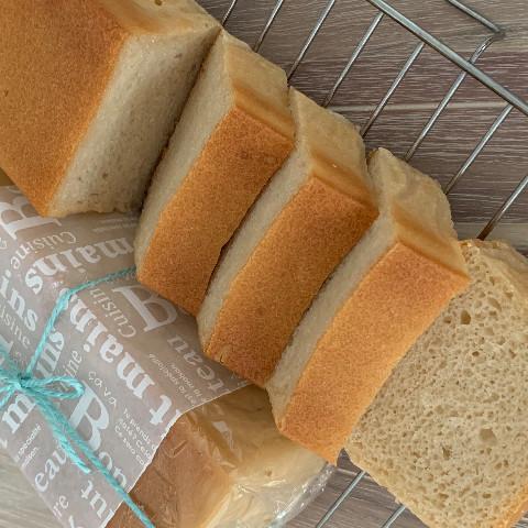 グルテンフリーパン作り