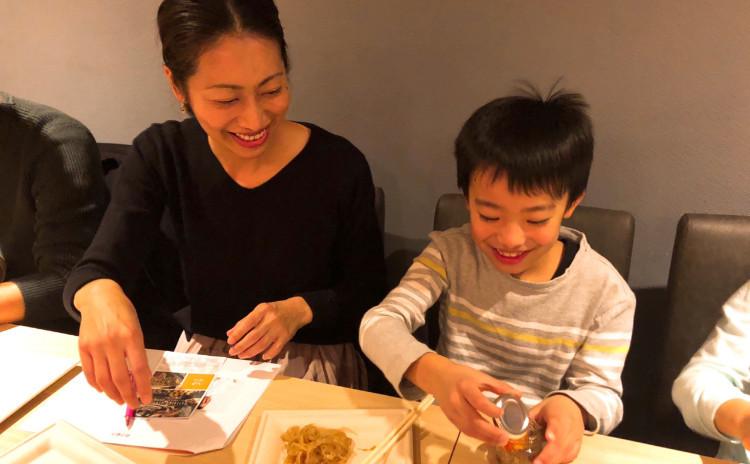 """""""子供が野菜を美味しく食べられるようになる!!"""" 野菜ソムリエ監修シェフと一緒に学ぼう!!"""