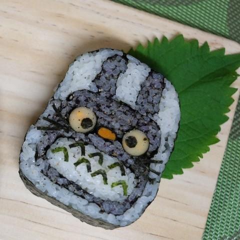 飾り巻き寿司・デコスイーツ教室K'sROLL