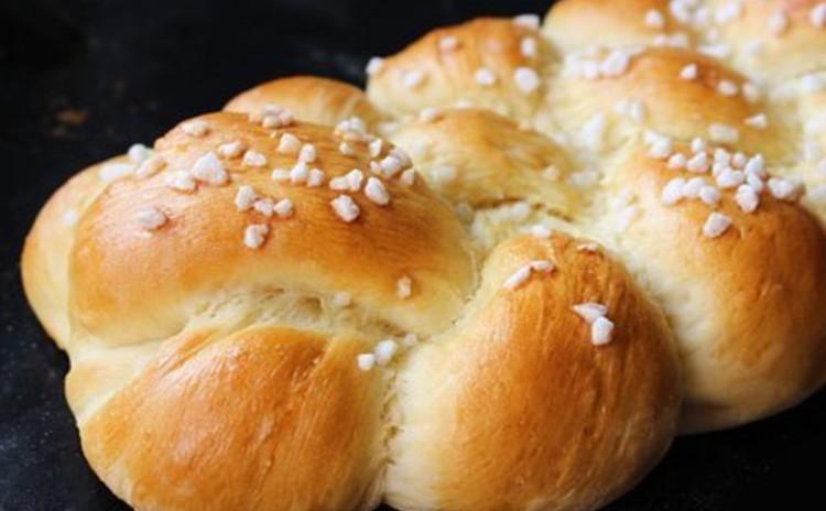 <かなり贅沢なパン作り>フランス産エシレバター❌ふわっブリオッシュ