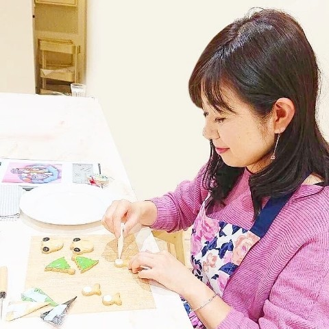 発酵料理担当:野口香織