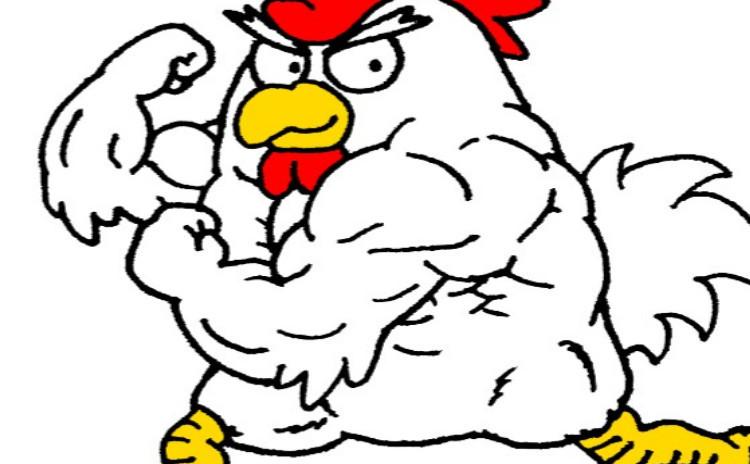 肉料理に自信が付く!国産鶏で唐揚げ❌BBQチキン❌中華風蒸し鶏『焼く』『揚げる』『蒸す』3手法をマスター!