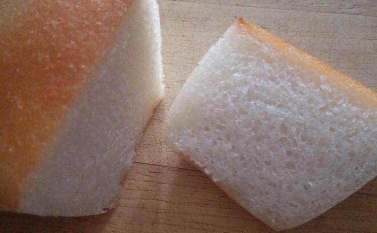 *グルテンフリー、米粉ミニ食パン&米粉パン、米粉100%、無添加、乳、卵、白砂糖不使用