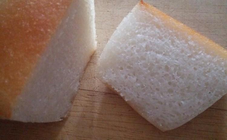 米粉100%ミニ食パン