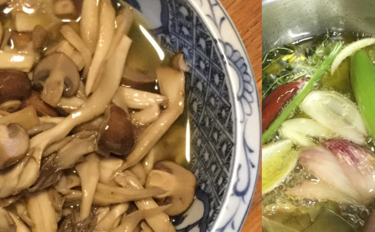 南フランスの偉大な豆料理「カスレ」。複雑な工程を踏む伝統レシピを家庭でできる範囲で再現します。