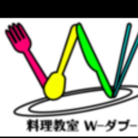 【料理教室W-ダブ@下北沢】日本一筋肉質な料理講師 WAKA