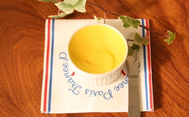 オレンジバター Beurre d'orange