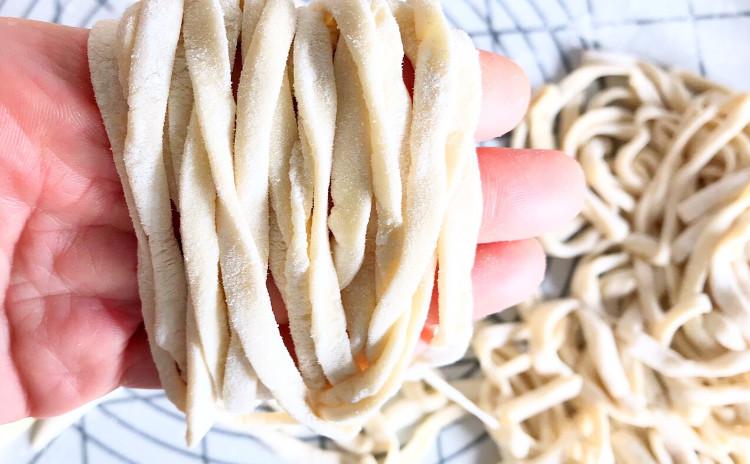 北京料理の定番☆ジャージャー麺