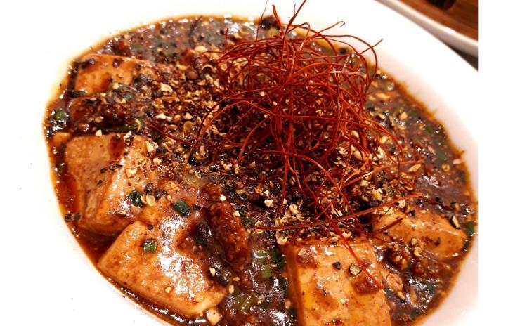 【お砂糖不使用★ヘルシー中華】①四川麻婆豆腐、②あっさり回鍋肉、③ネギザーサイサラダ