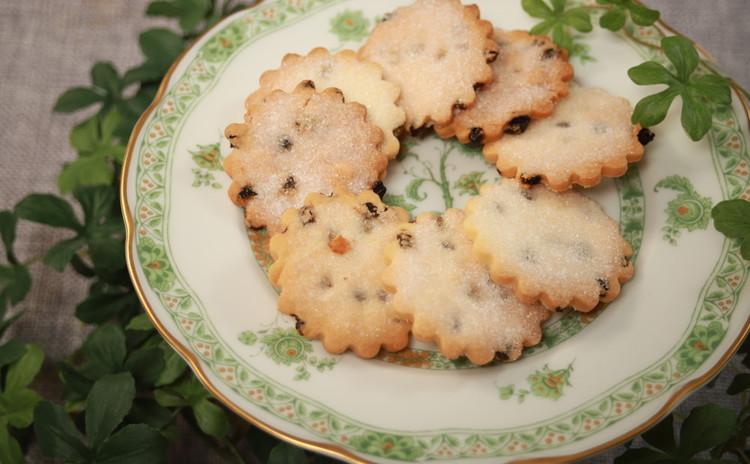 カレンズのシュガークッキー 5、6枚