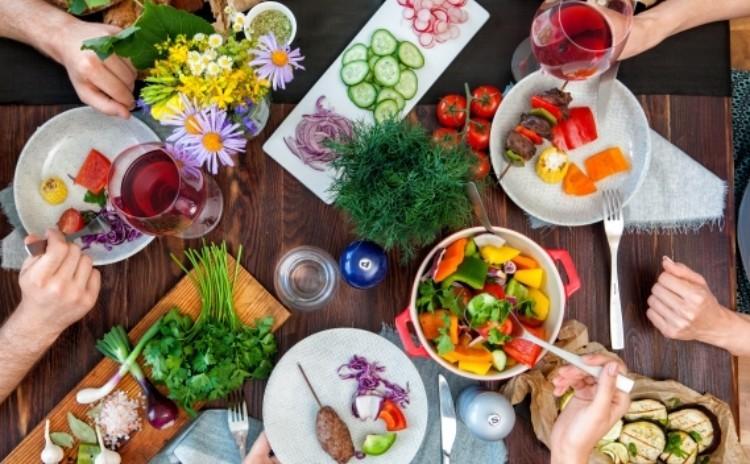 おうちレストランクラス「ロシア・ユーラシアの食卓」 ※Cookpad Do!「一律500円で参加できるクーポン」が利用できます。