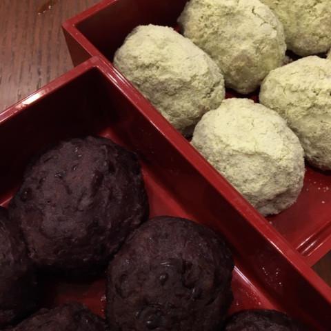 日本の伝統食講座