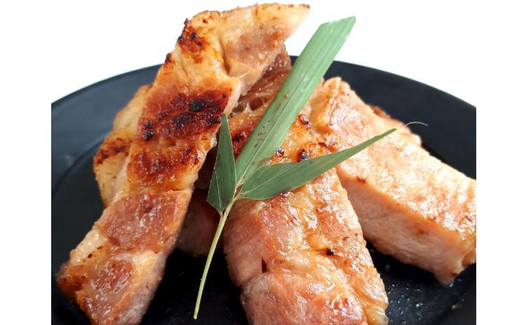 オススメ‼️【砂糖不使用★おうち和食】①とことん美味しい豚肉の西京焼き、②大根のこっくり煮、③具沢山とん汁