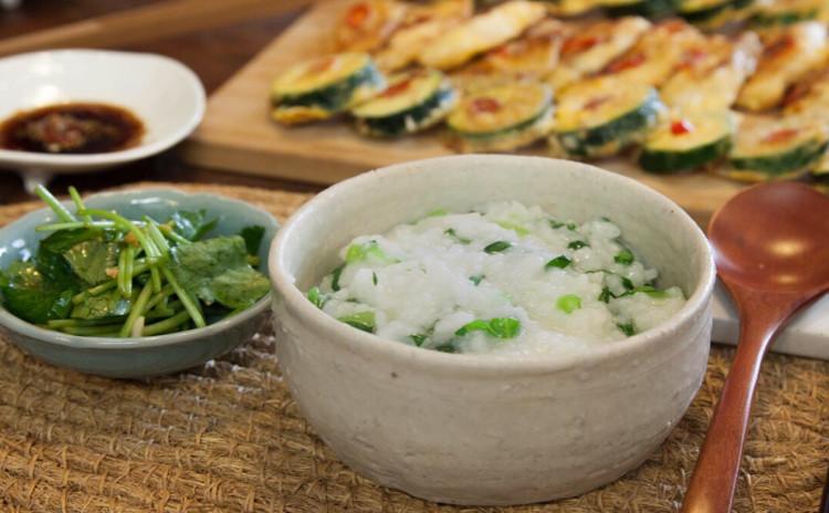 チンスギの韓国家庭料理を食べる会