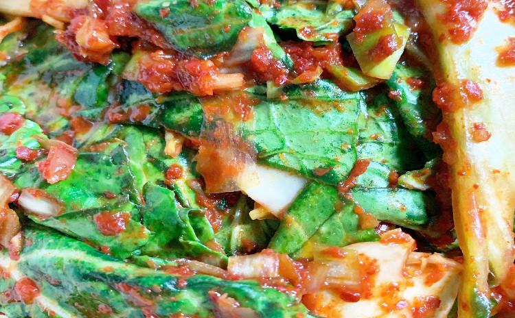 【チンスギの韓国家庭料理を食べる会】春のごちそうテーブル♪