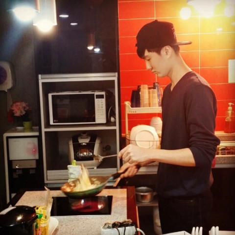 Lim's Kitchen Korean cuisine