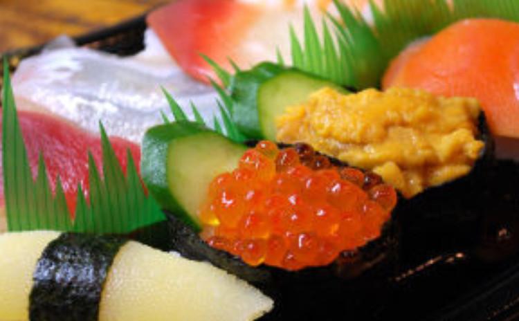 江戸前寿司を職人から学ぼう!