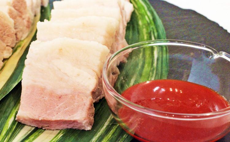 全11レシピ✿豚の赤い果物のワインソース・アレンテレージョ風マクルーバ・大根餅とピリ辛トリッパ・蕪のブルーテずわい蟹と魚介ファルシ・シャンピニオンポタージュ・桜アイスとチェリーキルシュゼリー・韓国タレ2種、他❀お土産付