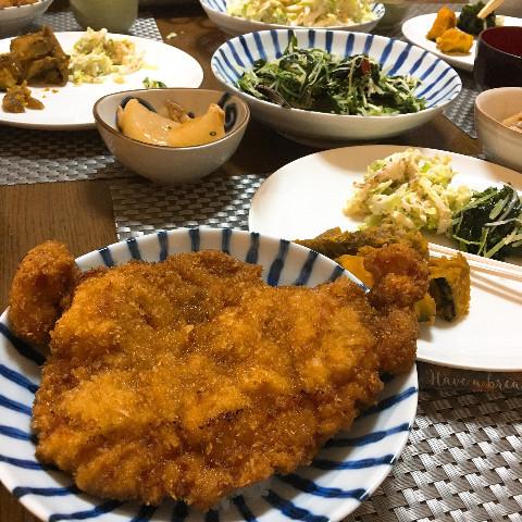 新潟名物タレカツ丼