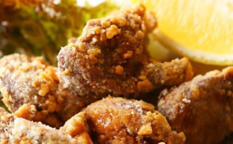 宮崎の地鶏を使ってお酒に合うお料理と地酒を楽しむ