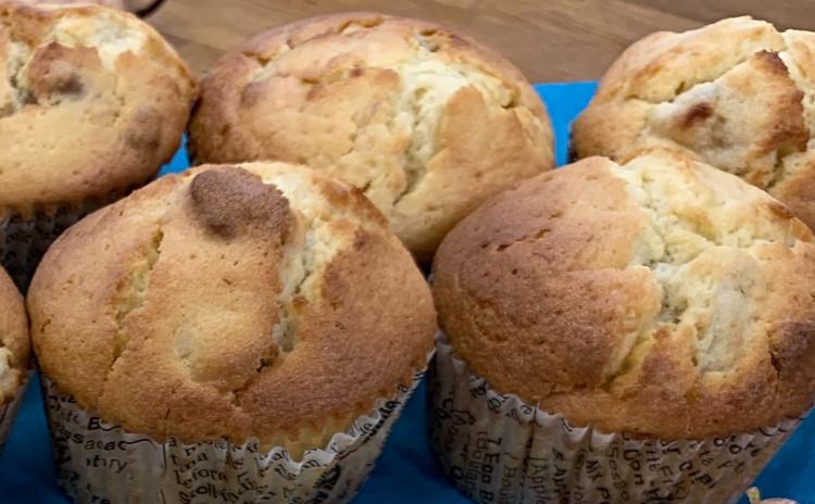 海洋酵母で作る雅風デニッシュ食パン1.8斤☆米粉のホワイトロール〜ご試食はコストコ風ホットドッグにして☆たっぷりバナナマフィン