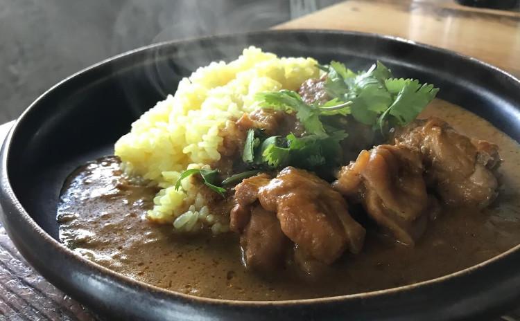 【プロから学ぶ】インドマサラ チキンカレー 〜料理の疑問を1日で解決する1Dayレッスン〜
